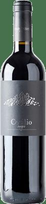17,95 € Envoi gratuit | Vin rouge Cecilio Negre Joven D.O.Ca. Priorat Catalogne Espagne Grenache, Cabernet Sauvignon, Carignan Bouteille 75 cl