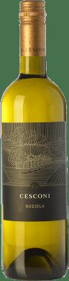 15,95 € Free Shipping | White wine Cesconi Selezione Et. Vigneto I.G.T. Vigneti delle Dolomiti Trentino Italy Nosiola Bottle 75 cl