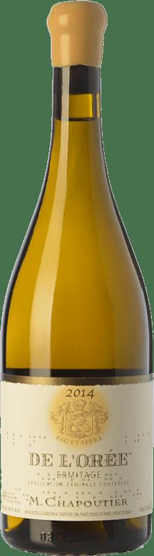 338,95 € Free Shipping   White wine Chapoutier L'Orée Crianza A.O.C. Hermitage Rhône France Marsanne Bottle 75 cl
