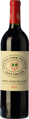 109,95 € Free Shipping | Red wine Château Pavie-Macquin A.O.C. Saint-Émilion Grand Cru Bordeaux France Merlot, Cabernet Sauvignon, Cabernet Franc Bottle 75 cl