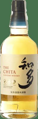 69,95 € Free Shipping | Whisky Single Grain Chita Suntory The Chita Japan Bottle 70 cl