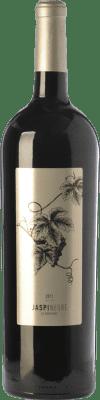 22,95 € Free Shipping | Red wine Coca i Fitó Jaspi Negre Joven D.O. Montsant Catalonia Spain Syrah, Grenache, Cabernet Sauvignon, Carignan Magnum Bottle 1,5 L
