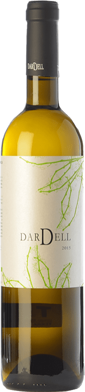 6,95 € Envoi gratuit   Vin blanc Coma d'en Bonet Dardell Blanc D.O. Terra Alta Catalogne Espagne Grenache Blanc, Viognier Bouteille 75 cl