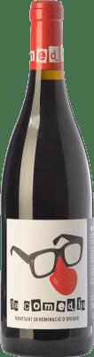 9,95 € Free Shipping   Red wine Comunica La Comedia Joven D.O. Montsant Catalonia Spain Syrah, Grenache, Carignan Bottle 75 cl