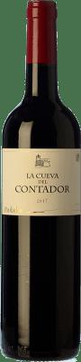 63,95 € Envío gratis   Vino tinto Contador La Cueva Crianza D.O.Ca. Rioja La Rioja España Tempranillo Botella 75 cl
