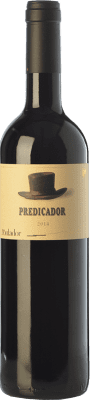 26,95 € Envoi gratuit | Vin rouge Contador Predicador Crianza D.O.Ca. Rioja La Rioja Espagne Tempranillo Bouteille 75 cl