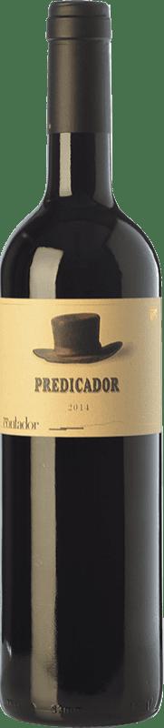 23,95 € Free Shipping | Red wine Contador Predicador Crianza D.O.Ca. Rioja The Rioja Spain Tempranillo Bottle 75 cl