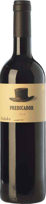 22,95 € Envoi gratuit | Vin rouge Contador Predicador Crianza D.O.Ca. Rioja La Rioja Espagne Tempranillo Bouteille 75 cl
