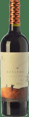 14,95 € Free Shipping | Red wine Costers del Priorat Reflexe Crianza D.O.Ca. Priorat Catalonia Spain Syrah, Grenache, Cabernet Sauvignon, Carignan Bottle 75 cl