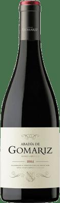 12,95 € Free Shipping   Red wine Coto de Gomariz Abadía de Gomariz Crianza D.O. Ribeiro Galicia Spain Mencía, Sousón, Brancellao, Ferrol Bottle 75 cl