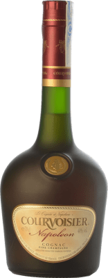 45,95 € Free Shipping | Cognac Courvoisier Napoleón A.O.C. Cognac France Bottle 70 cl