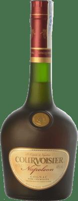 45,95 € Envío gratis | Coñac Courvoisier Napoleón A.O.C. Cognac Francia Botella 70 cl