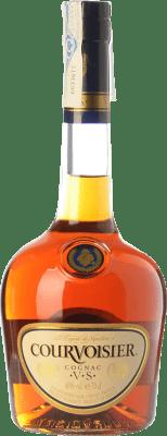 27,95 € Envío gratis | Coñac Courvoisier V.S. Very Special A.O.C. Cognac Francia Botella 70 cl