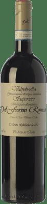 112,95 € Free Shipping | Red wine Forno Romano Valpolicella Superiore D.O.C. Valpolicella Veneto Italy Corvina, Rondinella, Oseleta, Croatina Bottle 75 cl