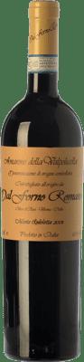 399,95 € Free Shipping | Red wine Forno Romano Amarone 2010 D.O.C.G. Amarone della Valpolicella Veneto Italy Rondinella, Corvinone, Oseleta, Croatina Bottle 75 cl
