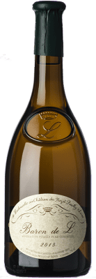 89,95 € Free Shipping | White wine Ladoucette Baron de L A.O.C. Blanc-Fumé de Pouilly Loire France Sauvignon White Bottle 75 cl | Thousands of wine lovers trust us to get the best price guarantee, free shipping always and hassle-free shopping and returns.