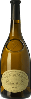 156,95 € Free Shipping | White wine Ladoucette Baron de L 2010 A.O.C. Blanc-Fumé de Pouilly Loire France Sauvignon White Magnum Bottle 1,5 L | Thousands of wine lovers trust us to get the best price guarantee, free shipping always and hassle-free shopping and returns.