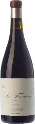 1 163,95 € Free Shipping | Red wine Descendientes J. Palacios La Faraona Crianza D.O. Bierzo Castilla y León Spain Mencía Bottle 75 cl