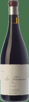 1 018,95 € Free Shipping | Red wine Descendientes J. Palacios La Faraona Crianza D.O. Bierzo Castilla y León Spain Mencía Bottle 75 cl