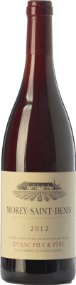 51,95 € Free Shipping | Red wine Domaine Dujac Fils & Père Crianza A.O.C. Morey-Saint-Denis Burgundy France Pinot Black Bottle 75 cl