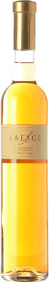 19,95 € Free Shipping | Sweet wine Domaine Lafage A.O.C. Rivesaltes Languedoc-Roussillon France Grenache Half Bottle 50 cl