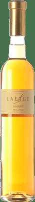 14,95 € Envío gratis | Vino dulce Domaine Lafage A.O.C. Rivesaltes Languedoc-Roussillon Francia Garnacha Media Botella 50 cl