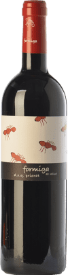 22,95 € Free Shipping | Red wine Domini de la Cartoixa Formiga de Vellut Joven D.O.Ca. Priorat Catalonia Spain Syrah, Grenache, Carignan Bottle 75 cl