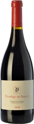 26,95 € Envoi gratuit | Vin rouge Dominio de Atauta Crianza D.O. Ribera del Duero Castille et Leon Espagne Tempranillo Bouteille 75 cl
