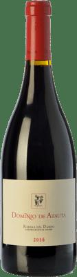 23,95 € Envío gratis | Vino tinto Dominio de Atauta Crianza D.O. Ribera del Duero Castilla y León España Tempranillo Botella 75 cl