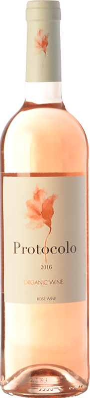 4,95 € Envoi gratuit   Vin rose Dominio de Eguren Protocolo Joven I.G.P. Vino de la Tierra de Castilla Castilla La Mancha Espagne Tempranillo, Bobal Bouteille 75 cl
