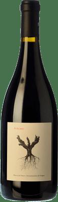37,95 € Envío gratis | Vino tinto Dominio de Pingus PSI Crianza D.O. Ribera del Duero Castilla y León España Tempranillo Botella 75 cl