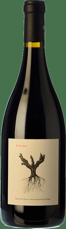 37,95 € Envoi gratuit   Vin rouge Dominio de Pingus PSI Crianza D.O. Ribera del Duero Castille et Leon Espagne Tempranillo Bouteille 75 cl