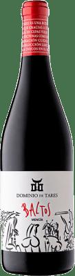 9,95 € Free Shipping | Red wine Dominio de Tares Baltos Joven D.O. Bierzo Castilla y León Spain Mencía Bottle 75 cl