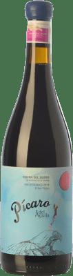 Vin rouge Dominio del Águila Pícaro del Águila Crianza D.O. Ribera del Duero Castille et Leon Espagne Tempranillo, Grenache, Bobal, Albillo Bouteille Spéciale 5 L