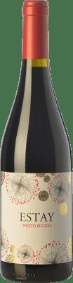 6,95 € Free Shipping | Red wine Dominio DosTares Estay Joven I.G.P. Vino de la Tierra de Castilla y León Castilla y León Spain Prieto Picudo Bottle 75 cl