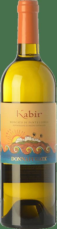 19,95 € Envoi gratuit   Vin doux Donnafugata Kabir D.O.C. Passito di Pantelleria Sicile Italie Muscat d'Alexandrie Bouteille 75 cl