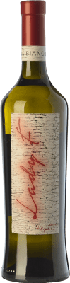23,95 € Free Shipping   White wine Donne Fittipaldi Lady F I.G.T. Toscana Tuscany Italy Orpicchio Bottle 75 cl