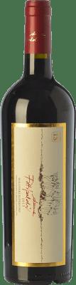 47,95 € Free Shipping   Red wine Donne Fittipaldi Superiore D.O.C. Bolgheri Tuscany Italy Merlot, Cabernet Sauvignon, Cabernet Franc, Petit Verdot Bottle 75 cl
