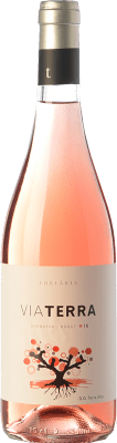 8,95 € Envoi gratuit   Vin rose Edetària Via Terra Rosat D.O. Terra Alta Catalogne Espagne Grenache Poilu Bouteille 75 cl
