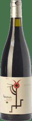 8,95 € Envoi gratuit   Vin rouge Ediciones I-Limitadas Faunus de Montsant Joven D.O. Montsant Catalogne Espagne Tempranillo, Syrah, Carignan Bouteille 75 cl