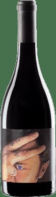 Vin rouge El Escocés Volante Dos Dedos de Frente Crianza D.O. Calatayud Aragon Espagne Syrah, Viognier Bouteille 75 cl