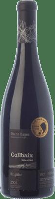 29,95 € Envoi gratuit | Vin rouge El Molí Collbaix Singular Reserva D.O. Pla de Bages Catalogne Espagne Cabernet Sauvignon Bouteille 75 cl