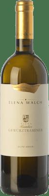 39,95 € Free Shipping | White wine Elena Walch Kastelaz D.O.C. Alto Adige Trentino-Alto Adige Italy Gewürztraminer Bottle 75 cl