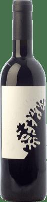 15,95 € Envío gratis | Vino dulce Elías Mora Benavides D.O. Toro Castilla y León España Tinta de Toro Media Botella 50 cl