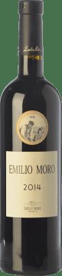 85,95 € Envoi gratuit   Vin rouge Emilio Moro Crianza D.O. Ribera del Duero Castille et Leon Espagne Tempranillo Bouteille Jéroboam-Doble Magnum 3 L