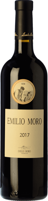179,95 € Envoi gratuit   Vin rouge Emilio Moro Crianza D.O. Ribera del Duero Castille et Leon Espagne Tempranillo Bouteille Spéciale 5 L