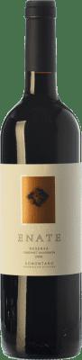 15,95 € Free Shipping | Red wine Enate Reserva 2011 D.O. Somontano Aragon Spain Cabernet Sauvignon Bottle 75 cl