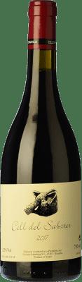 24,95 € Free Shipping | Red wine Escoda Sanahuja Coll del Sabater Joven D.O. Conca de Barberà Catalonia Spain Merlot, Cabernet Franc Bottle 75 cl