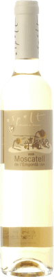 8,95 € Free Shipping | Sweet wine Espelt Moscatell 15/5 D.O. Empordà Catalonia Spain Muscat of Alexandria Half Bottle 50 cl