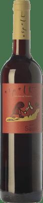 14,95 € Free Shipping | Red wine Espelt Sauló Joven D.O. Empordà Catalonia Spain Grenache, Carignan Magnum Bottle 1,5 L